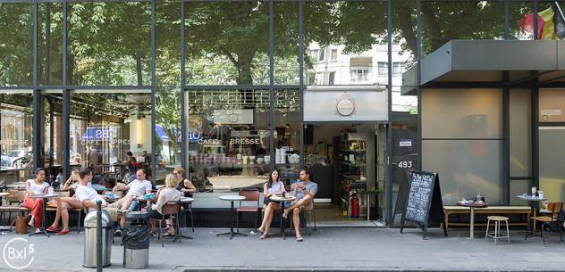 Café de la Presse - 001