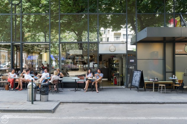 Café de la Presse - 005