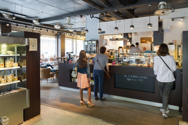 Café de la Presse - 007