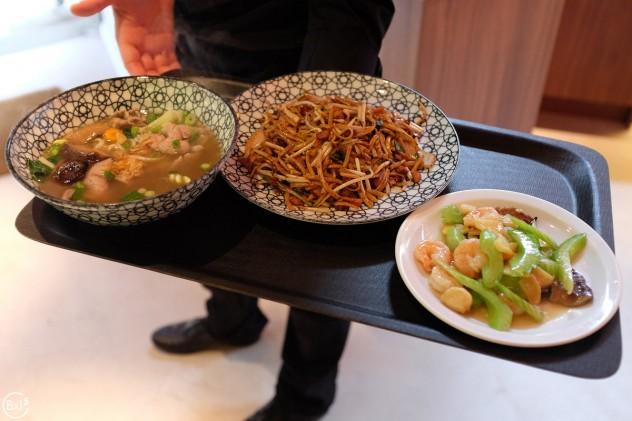 Dam Sum Restaurant - 050