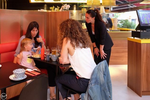 Dam Sum Restaurant - 076