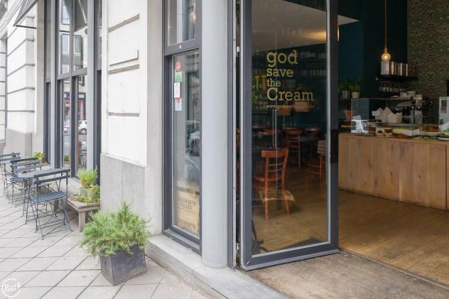 God Save The Cream - 003