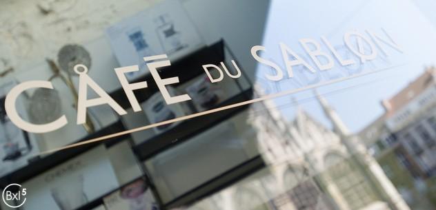 Le Café du Sablon - 001