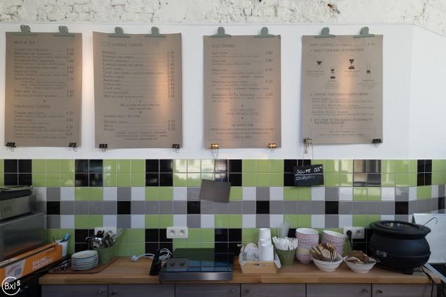 Le Café du Sablon - 014