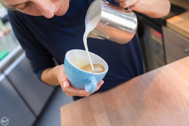 Le Café du Sablon - 021
