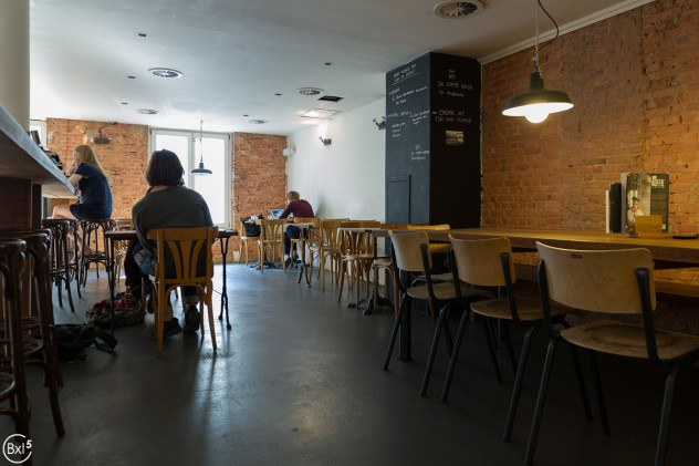 OR Cafe - 016