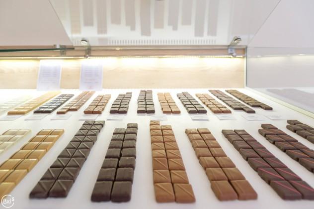 Chocolats Darcis - 023