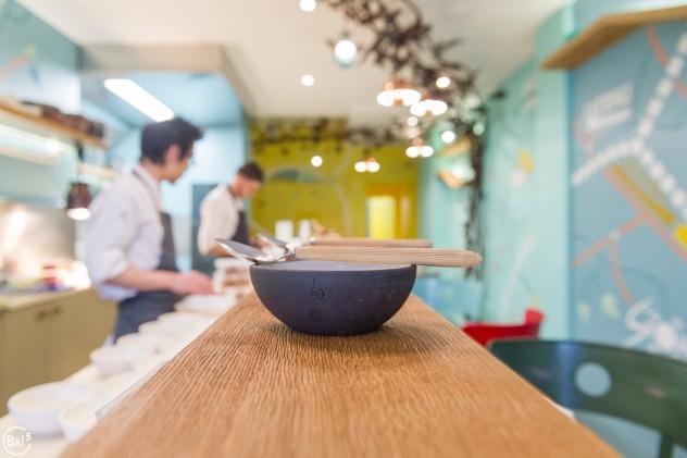 Restaurant SAN - 026