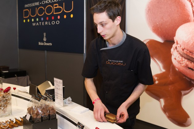 Salon Du Chocolat 2016 - 024