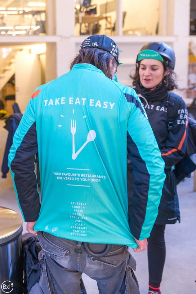 Take Eat Easy - 029