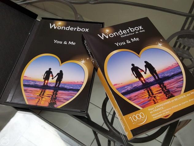 Wonderbox - 013