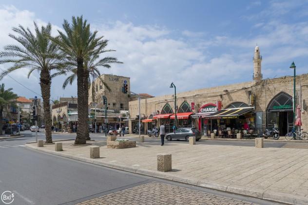 Israel - Jaffa - 035