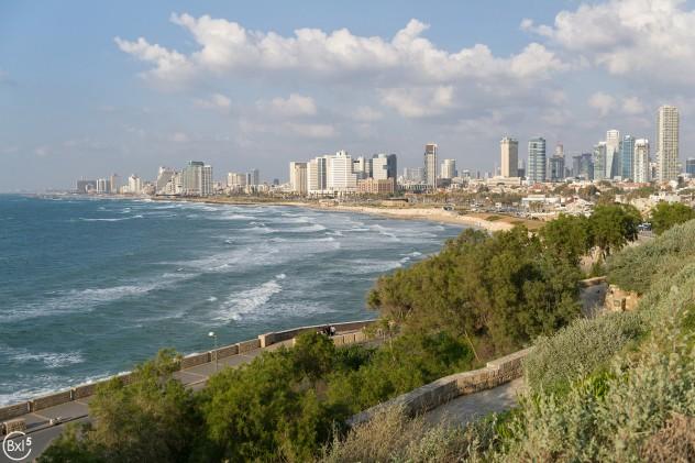Israel - Tel Aviv - 058