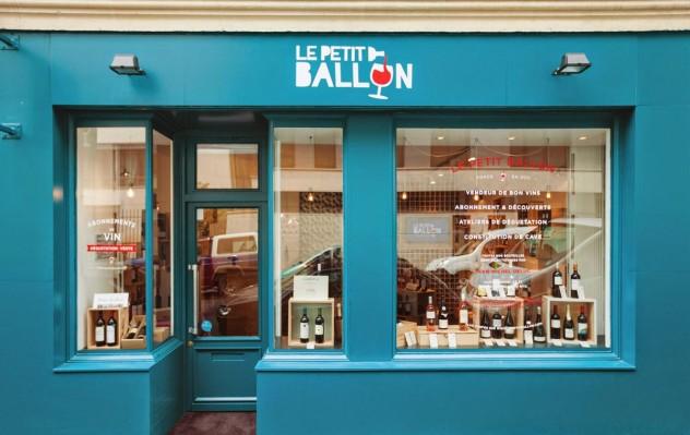 Petit Ballon - 002