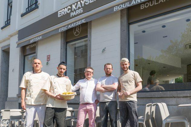 Eric Kayser Bruxelles - 023