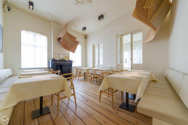 Restaurant Bouchery - 013