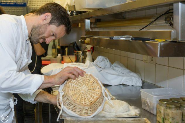 Restaurant Bouchery - 034