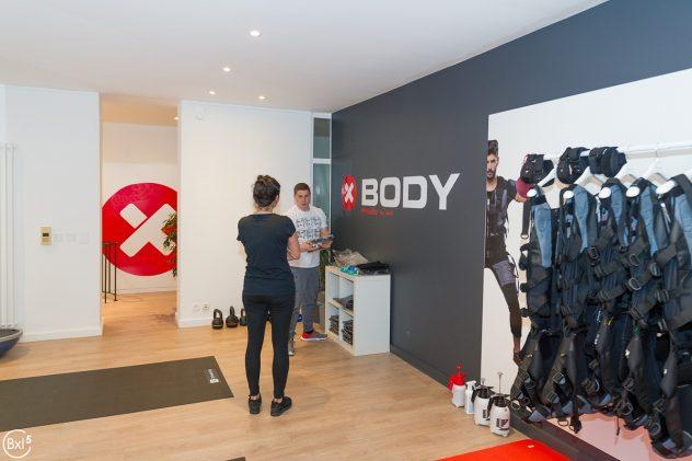 X-Body - 010