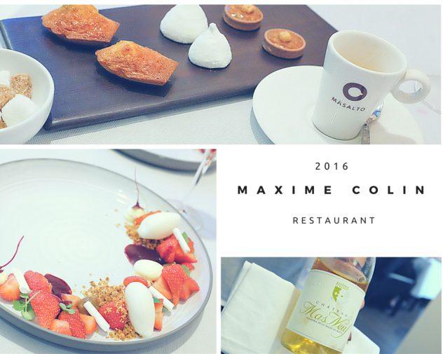 Maxime Colin - 075