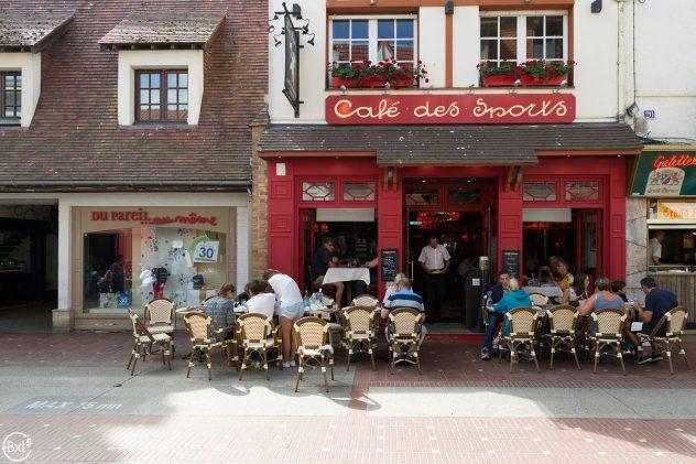 Le Touquet Paris Plage - 027