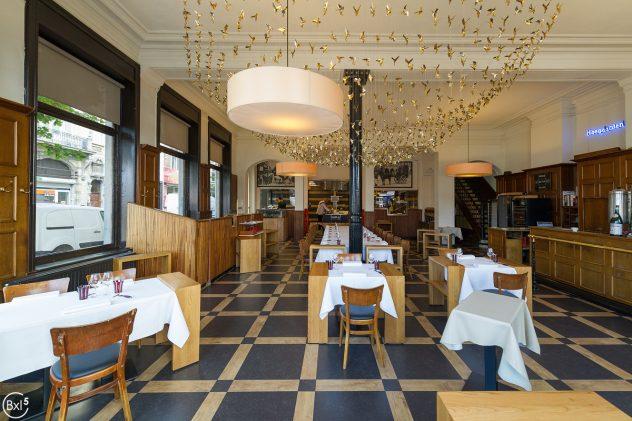 Restaurant La Paix -007