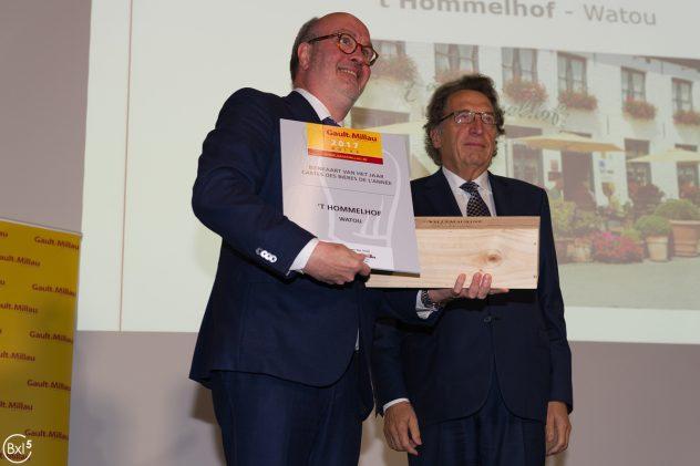 Gault & Millau Belux 2017 -012