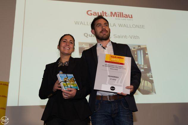 Gault & Millau Belux 2017 -017