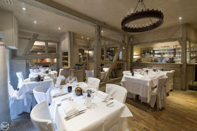Restaurant le Clos des Récollets - 015