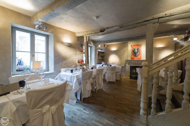 Restaurant le Clos des Récollets - 017