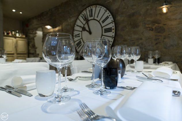 Restaurant le Clos des Récollets - 020