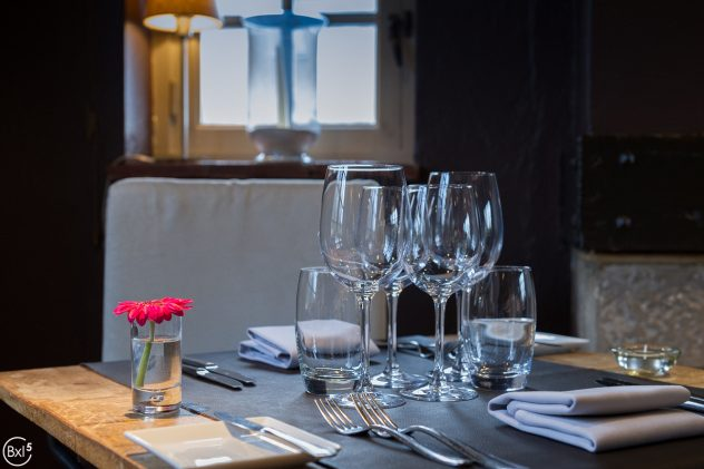 Restaurant le Petit-Fils - 018