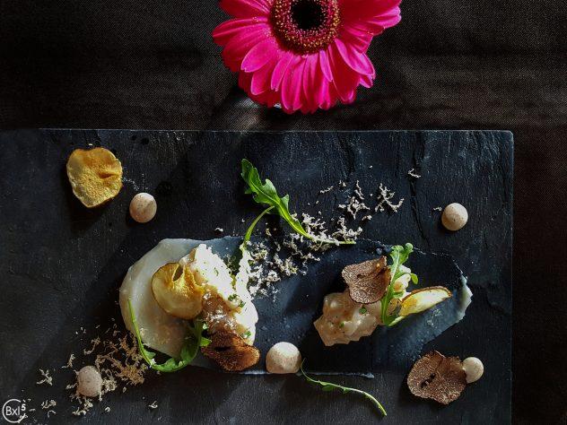 Restaurant le Petit-Fils - 037
