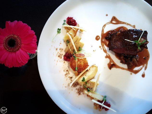 Restaurant le Petit-Fils - 044
