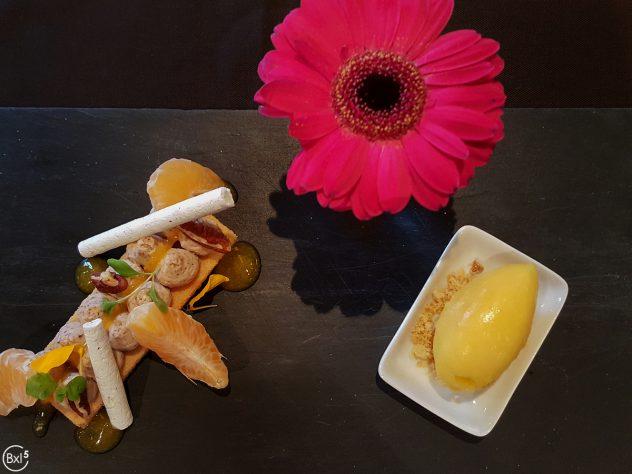 Restaurant le Petit-Fils - 046