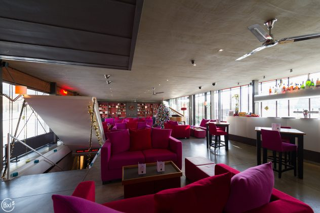 Restaurant Loungeatude - 009