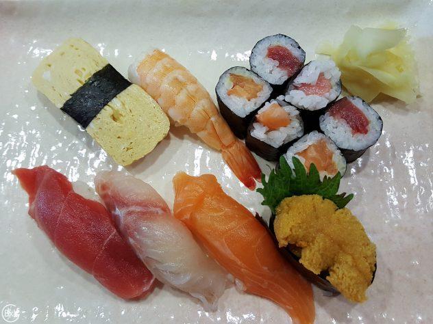 Restaurant Nonbe Daigaku - 011