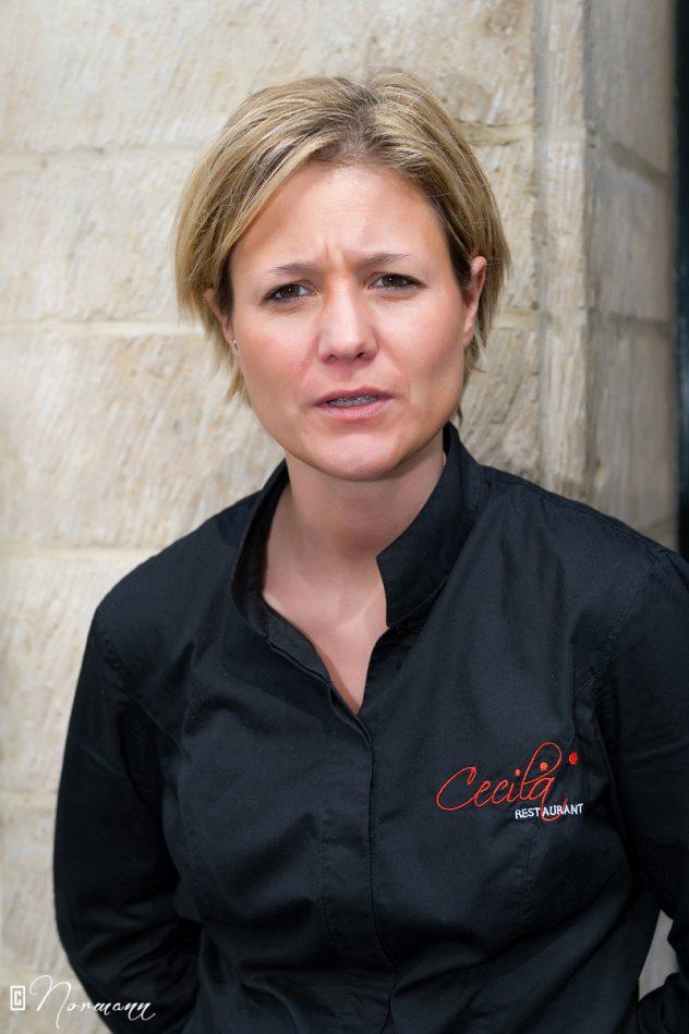 Cecila