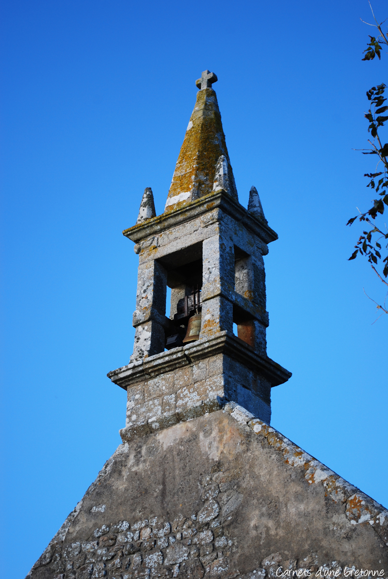 clocher-chapelle-saint-cado
