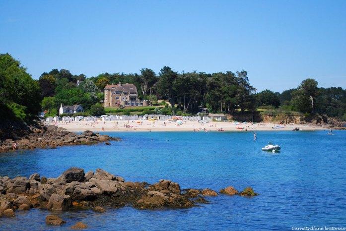 port-manech-vue-plage-saint-nicolas