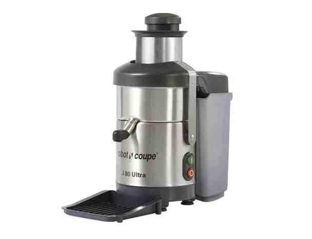 Quelles recettes faire avec une centrifugeuse automatique