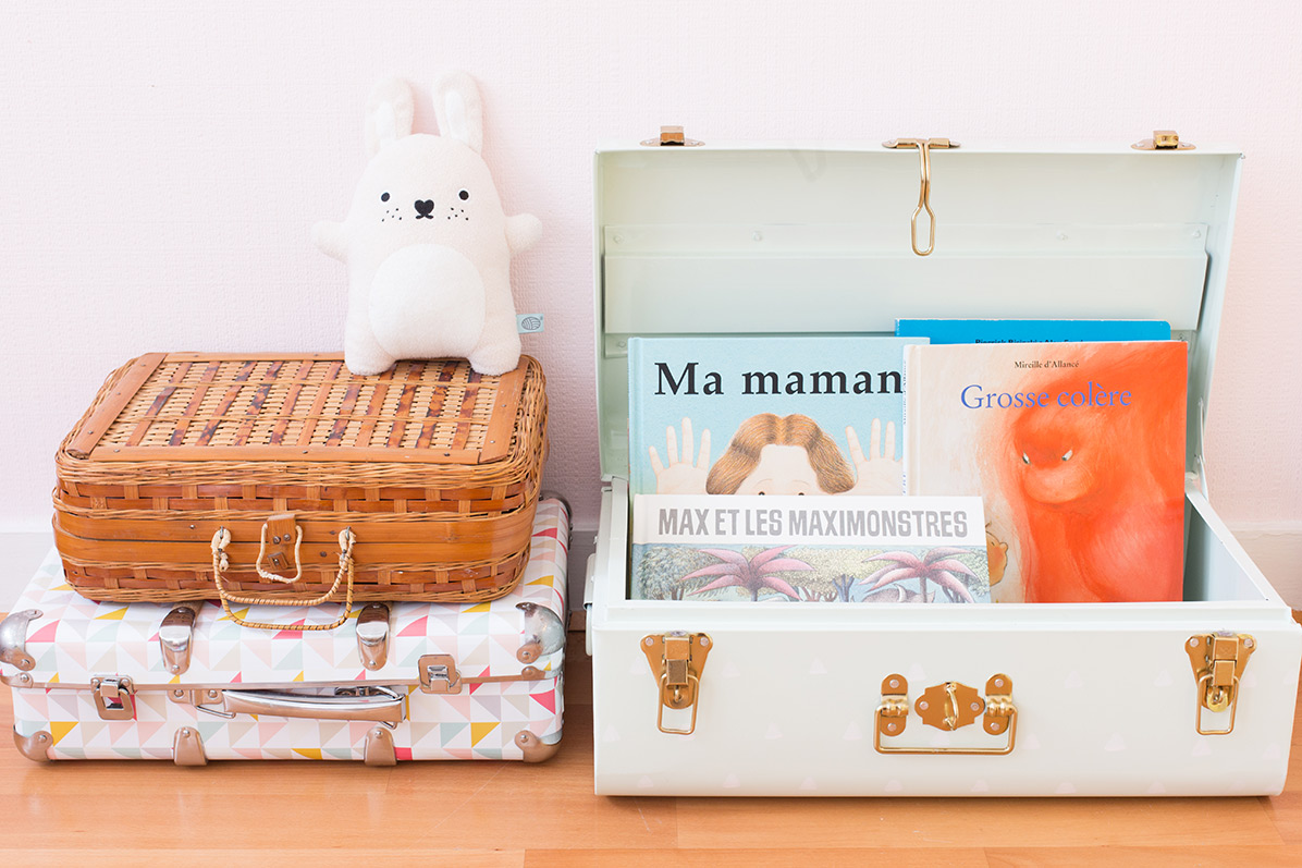 Home Tour Kids Room  Carnets Parisiens