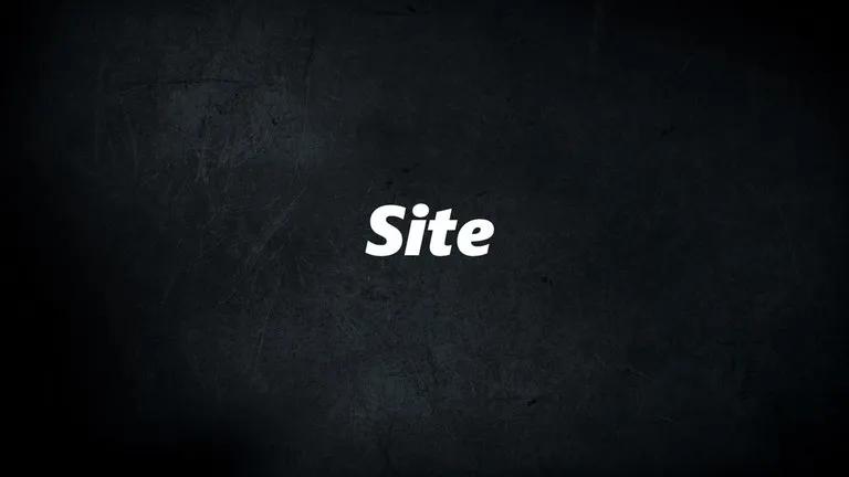 site page prochainement