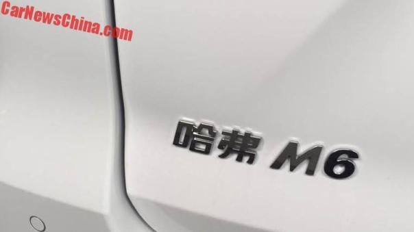 Haval M6