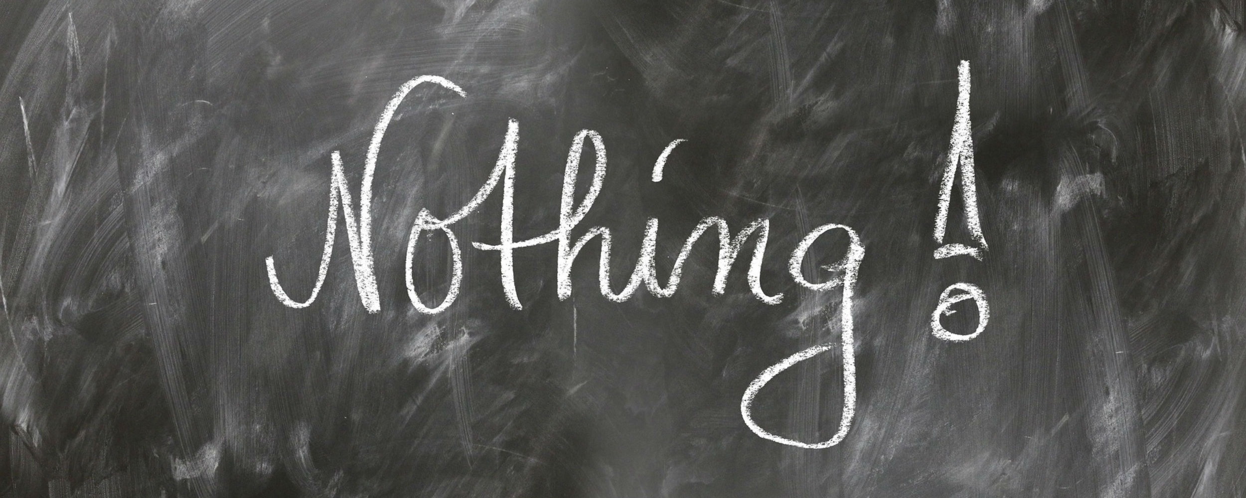 Nothing Matters Anymore - Carney