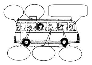 Bus ACT