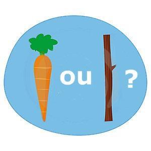 carotte-baton