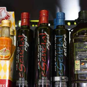 aceite de oliva virgen extra en gijon