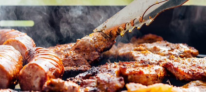 Carne para parrilla en Gijon