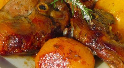 Recetas de navidad con carne