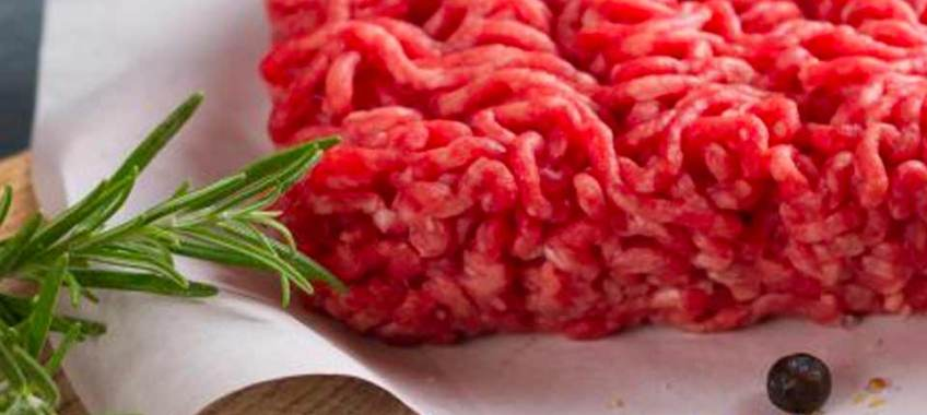 receta carne picada